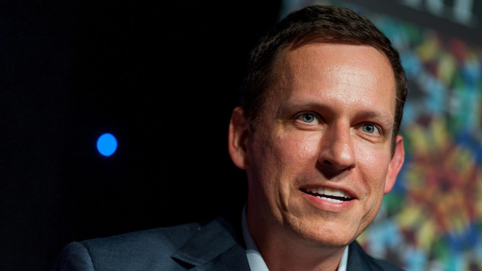 Surprising Past Jobs - Peter Thiel