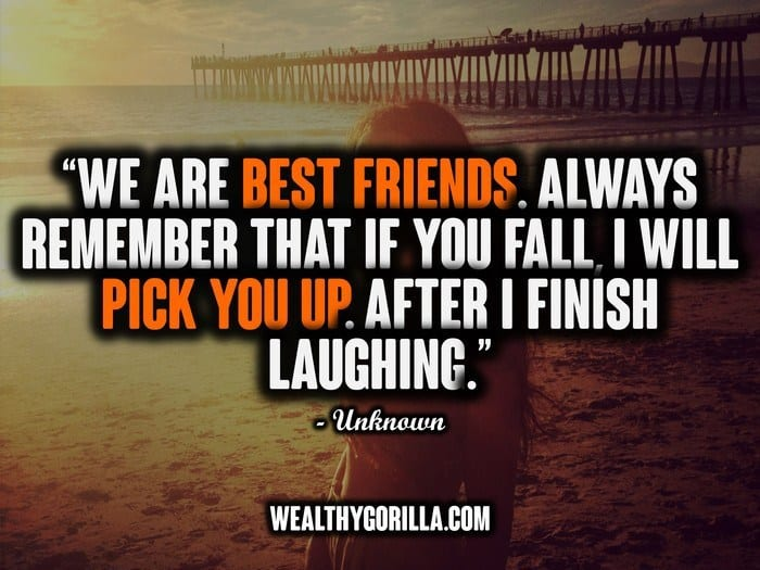 Best Friend Quotes - Picture (10)