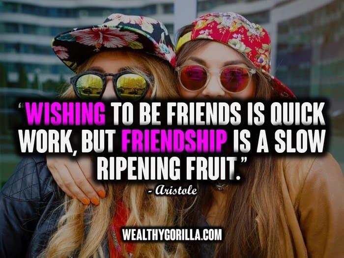 Best Friend Quotes - Picture (2)