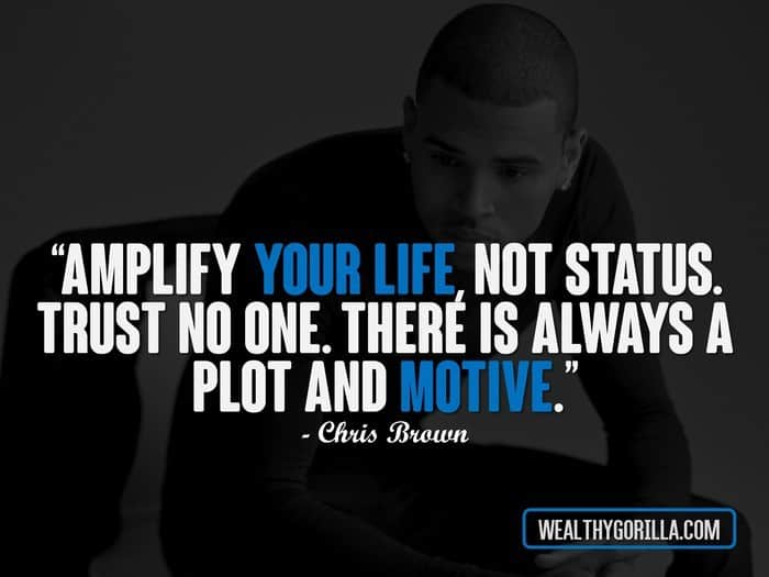 Inspirational Chris Brown Quotes (3)