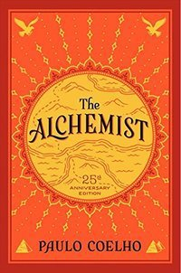 The Alchemist - Best Personal Development Books