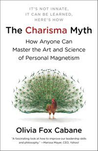 The Charisma Myth - Best Personal Development Books