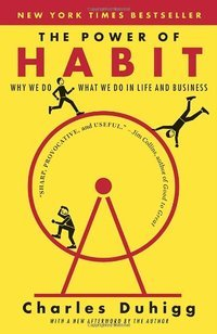 The Power of Habit - Best Personal Development Books
