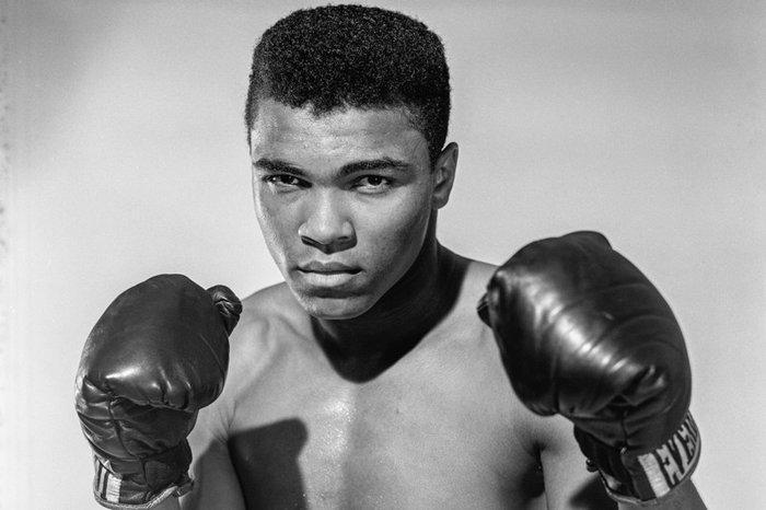 7 Success Lessons From Muhammad Ali