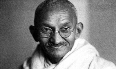 78 Famous Mahatma Gandhi Quotes
