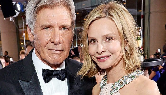 Calista Flockhart & Harrison Ford Networth - Richest Celebrity Couples