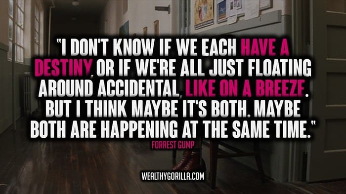Forrest Gump Quotes (3)