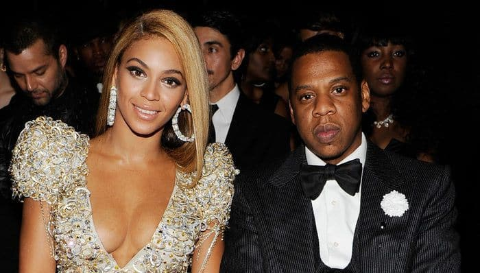 Jay Z & Beyonce Networth - Richest Celebrity Couples