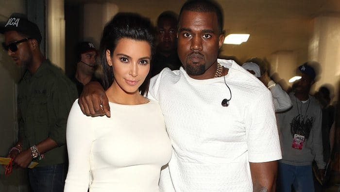 Kanye West & Kim Kardashian Networth - Richest Celebrity Couples