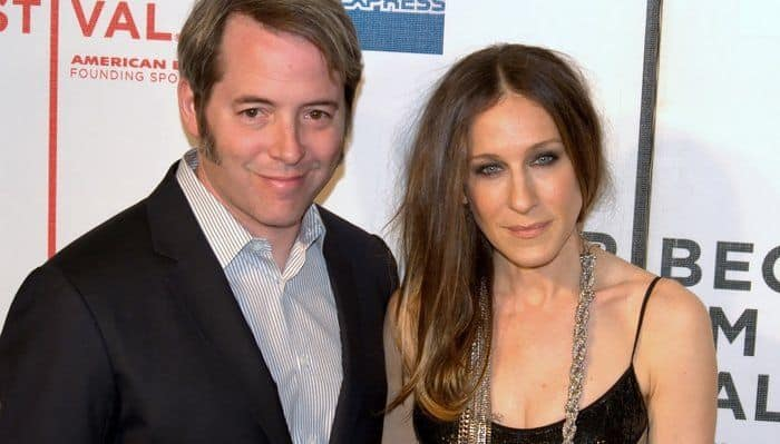 Matthew Broderick & Sarah Jessica Parker Networth - Richest Celebrity Couples