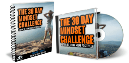 The 30 Day Mindset Challenge