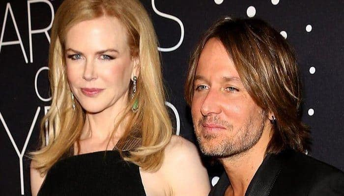Nicole Kidman & Keith Urban Networth - Richest Celebrity Couples