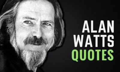 The Best Alan Watts Quotes
