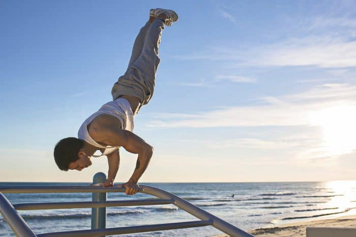 Top 10 Best Calisthenics Workout Motivation Videos