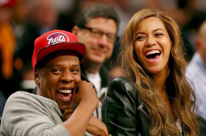 Top 15 Richest Celebrity Couples 2016