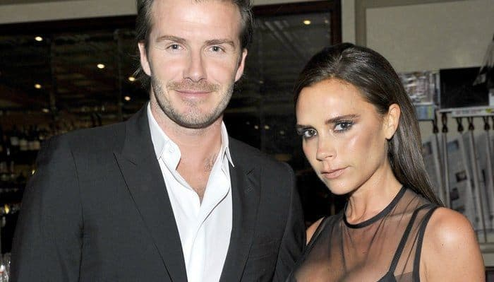 Victoria & David Beckham Networth - Richest Celebrity Couples
