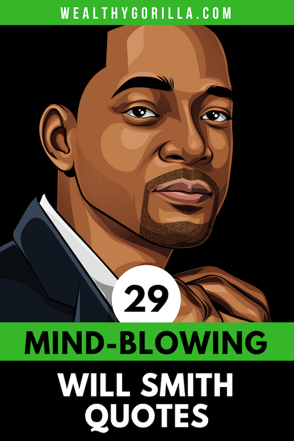 29 Will Smith Quotes Pin 2