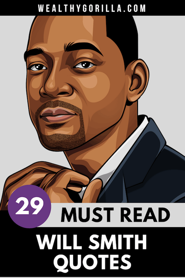 29 Will Smith Quotes Pin 3