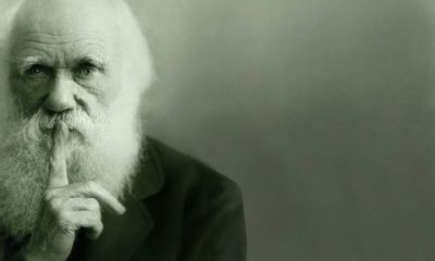 30 Inspirational Charles Darwin Quotes