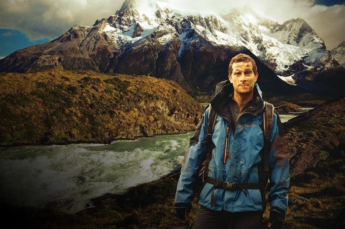 33 Courageous Bear Grylls Quotes About Survival