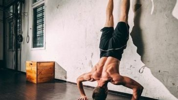 4 Bodyweight Workout Routines I Use to Build Muscle