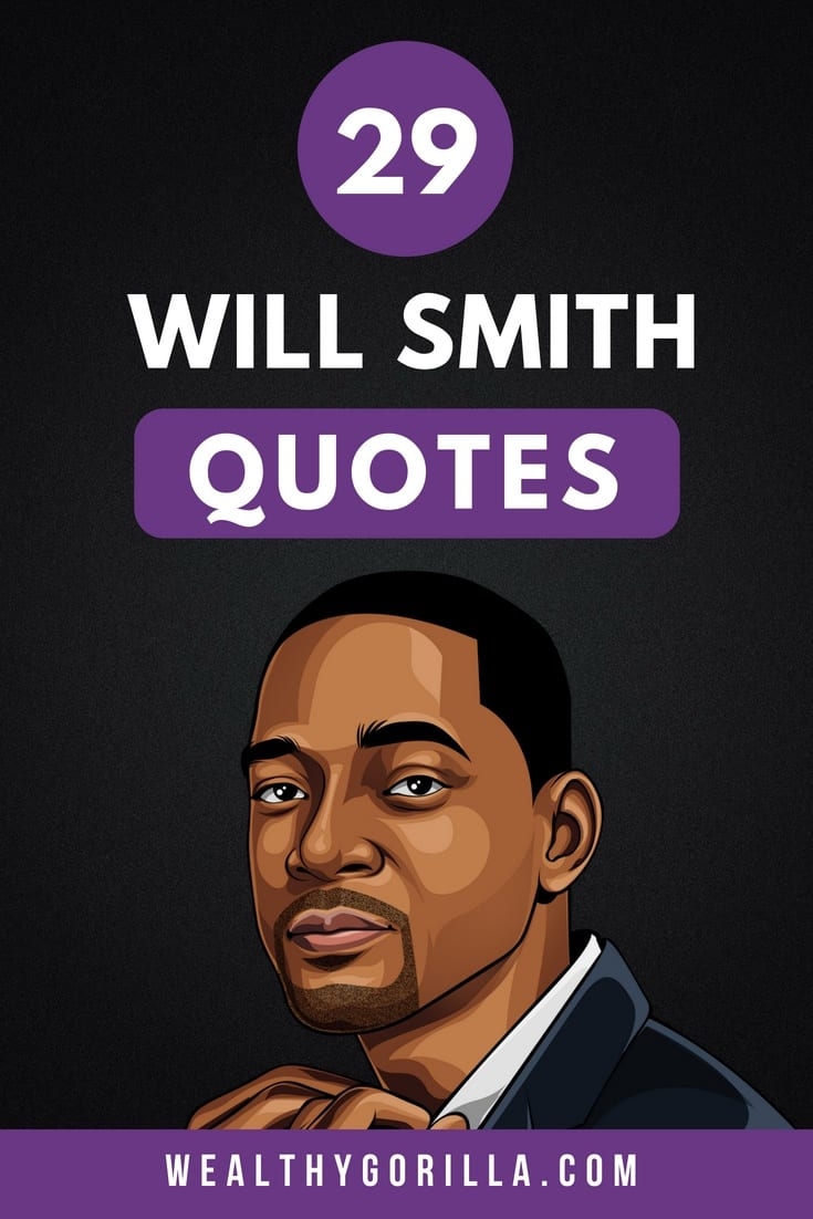29 Will Smith Quotes Pin 4