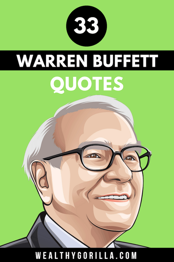 30 Warren Buffett Quotes Pin 2