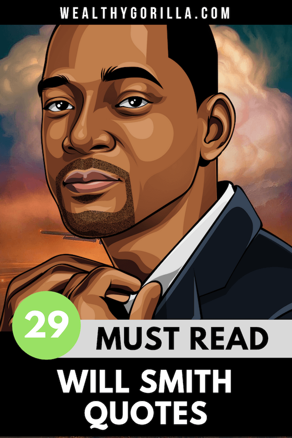 29 Will Smith Quotes Pin 5