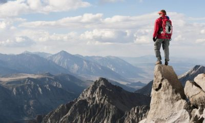 5 Keys to Overwhelming Success In Life