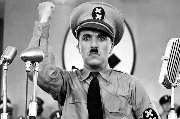50 Charlie Chaplin Quotes & The Great Dictator Speech