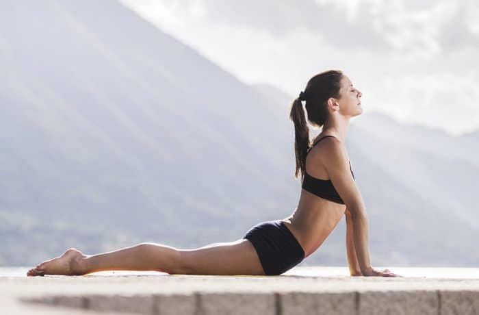 7 Useful Yoga Poses to Renew Your Health