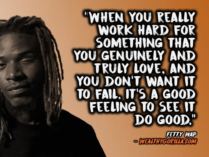 Fetty Wap Quotes (1)