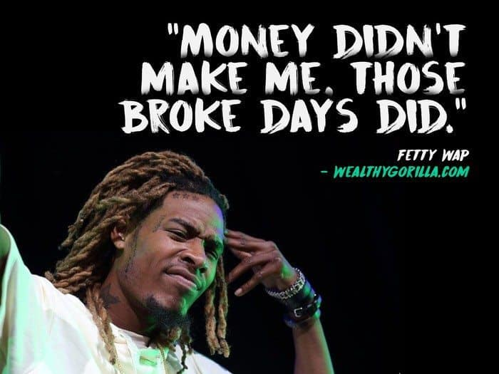 Fetty Wap Quotes (2)