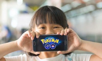 How to Teach Your Children to Safely Play Pokemon GO