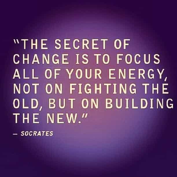 Inspirational Socrates Quote