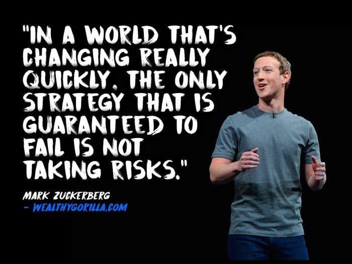 Mark Zuckerberg Quotes (2)