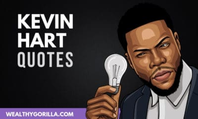 The Best Kevin Hart Quotes
