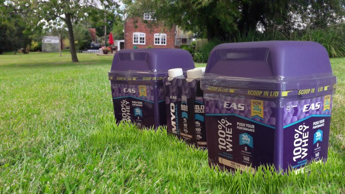 EAS Products