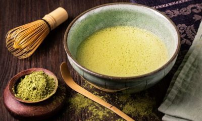 10 Best Green Tea Benefits For Your Health