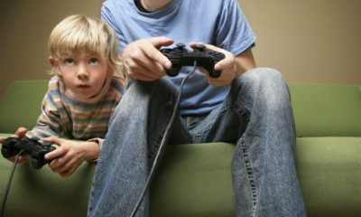 20 Reasons to Quit Playing So Many Video Games