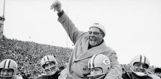 35 Powerful Vince Lombardi Quotes to Remember