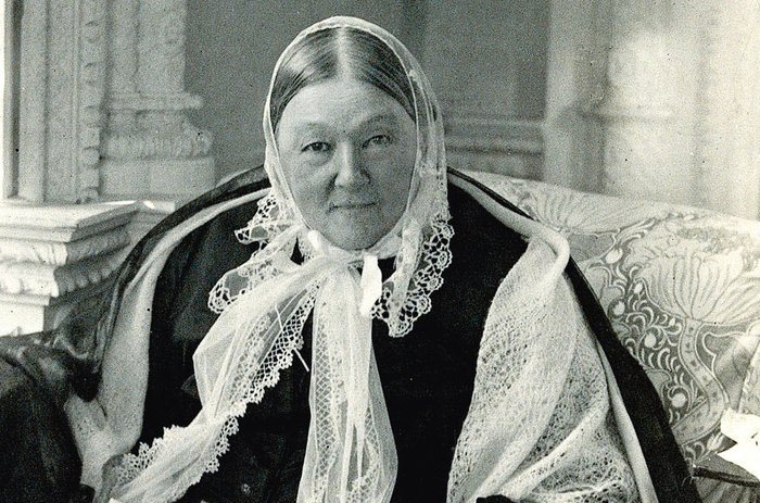 43 Inspirational Florence Nightingale Quotes