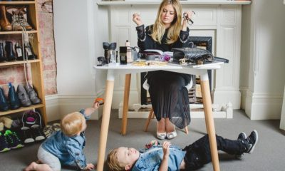 How to Juggle Entrepreneurship & Parenthood Successfully