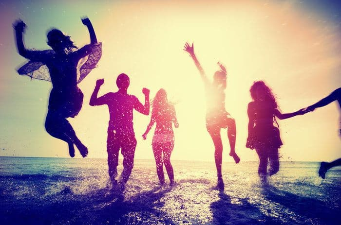 How to Keep Friendships For Life & Beyond