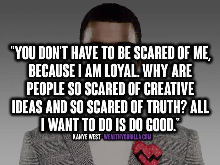 Kanye West Quotes 3