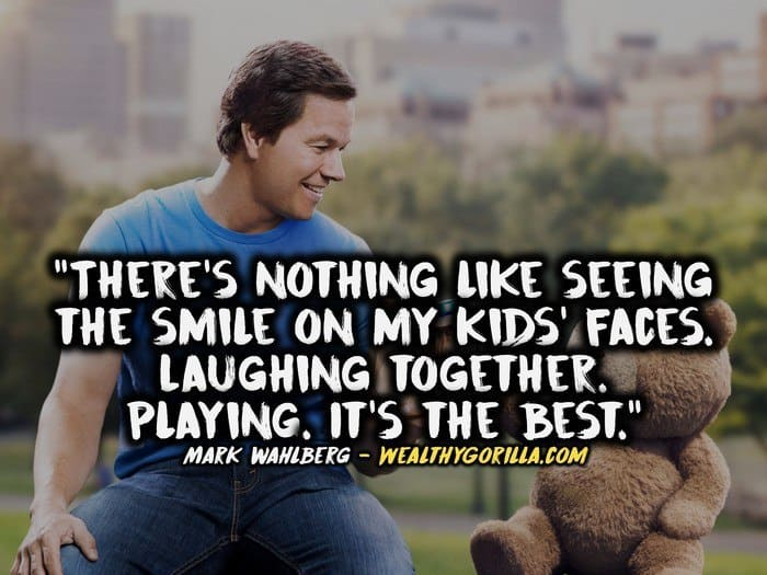 Mark Wahlberg Quotes (2)