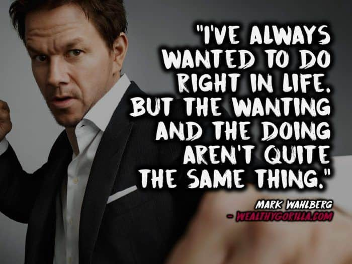 Mark Wahlberg Quotes (3)