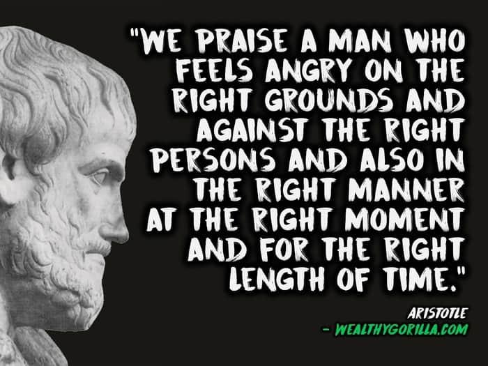 The Best Aristotle Quotes (1)