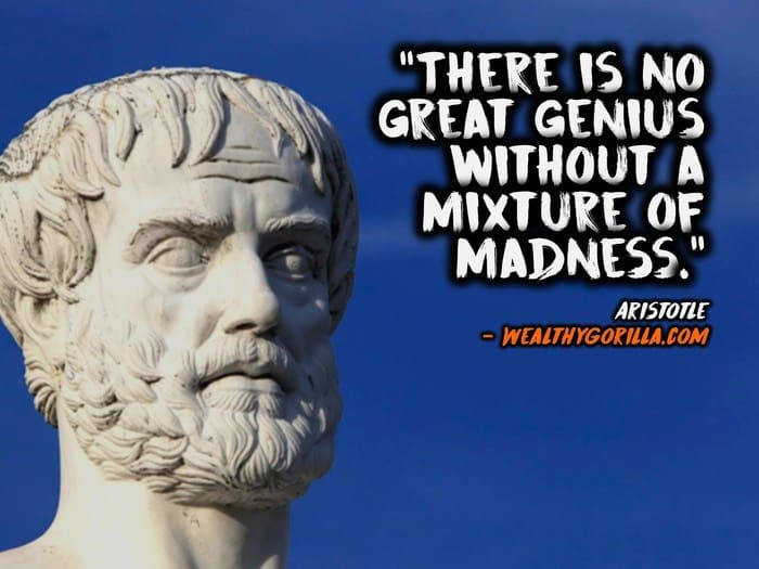 Pftw Aristotle Quote: 69 Of The Best Aristotle Quotes On Happiness, Education