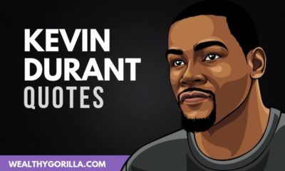 The Best Kevin Durant Quotes